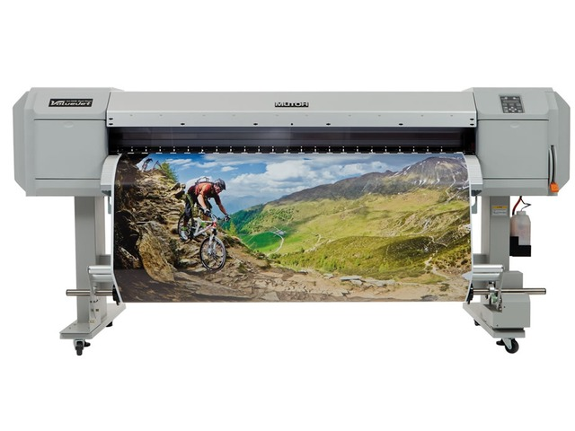Mutoh ValueJet 1638X