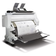 Aficio MP CW2200SP