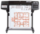 Designjet 1050c plus