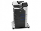 Color LaserJet Enterprise 700 M775f MFP