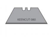 Keencut 080 Superior Quality Blades (100)
