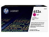 653A Magenta Original LaserJet Toner Cartridge