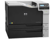 Color LaserJet Enterprise M750n