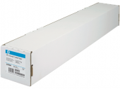 Бумага A0+ (42'') HP Universal Coated Paper 95 гр/м2, 1067 мм x 45.7 м