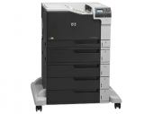 Color LaserJet Enterprise M750xh Printer