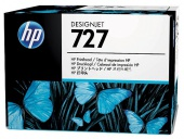 727 300-ml Matte Black Ink Cartridge