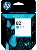 82 69-ml Cyan Ink Cartridge