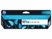971 Cyan Ink Cartridge