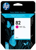 82 69-ml Magenta Ink Cartridge