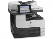 LaserJet Enterprise M725dn