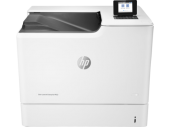 Color LaserJet Enterprise M652dn