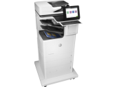 Color LaserJet Enterprise Flow M682z