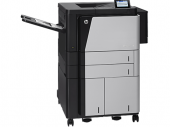 LaserJet Enterprise M806x+