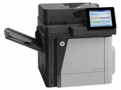 LaserJet Enterprise Color MFP M680dn