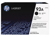 93A Black LaserJet Toner Cartridge