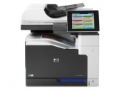 Color LaserJet Enterprise 700 M775dn MFP