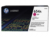 654A Magenta Toner Cartridge
