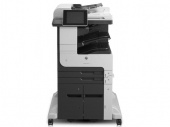 LaserJet Enterprise  M725z+