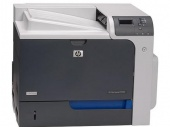 Color LaserJet Enterprise CP4025dn