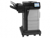 LaserJet Enterprise Color MFP M680z