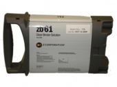 zb61 Clear Binder Cartridge