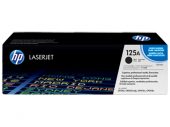 125A Black Original LaserJet Toner Cartridge