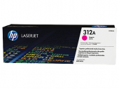 312A Magenta Original LaserJet Toner Cartridge
