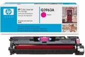 Color LaserJet Q3963A Magenta Print Cartridge