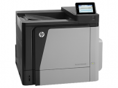 Color LaserJet Enterprise M651dn Printer