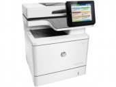 Color LaserJet Enterprise M577dn