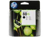 88XL Black Officejet Ink Cartridge