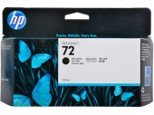 72 130-ml Matte Black Ink Cartridge