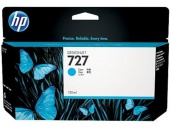 727 130-ml Cyan Ink Cartridge