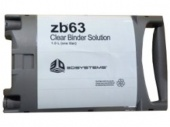 zb®63 Clear Binder Cartridge