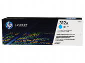 312A Cyan Original LaserJet Toner Cartridge