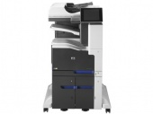 Color LaserJet Enterprise 700 M775z+ MFP