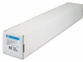 "Бумага A1 (24"") HP Bright White Inkjet Paper 90 гр/м2, 594 мм x 45.7 м"