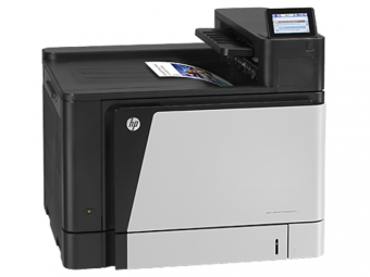 Color LaserJet Enterprise M855dn