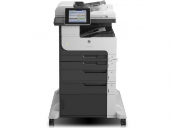 LaserJet Enterprise M725f