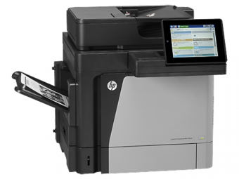 LaserJet Enterprise M630dn