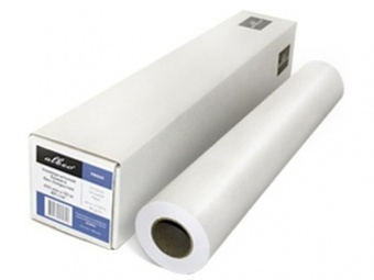 Universal Uncoated Paper 80 гр/м2, 610 мм x 45,7 м