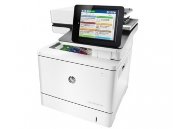 Color LaserJet Enterprise Flow MFP M577c