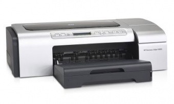 Business Inkjet 2800
