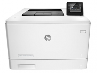 Color LaserJet Pro M452nw Printer