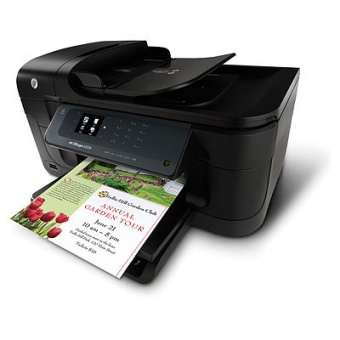 Officejet 6500A e-All-in-One