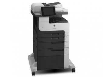 LaserJet Enterprise M725z
